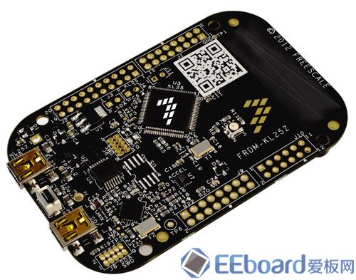 FRDM-KL25开发板