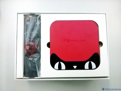 天猫魔盒 2