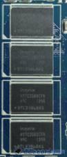DDR3内存 1G H5TQ2G83EFR