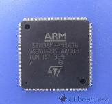 STM32F429 Discovery开发板主芯片