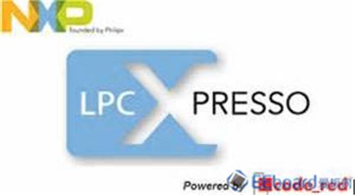 LPCXpresso7.2.0
