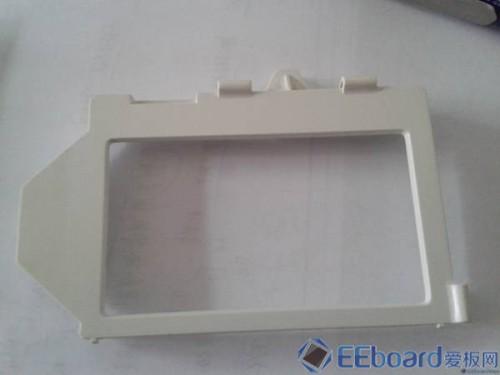 HoneyWell温控器 液晶外框