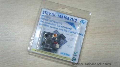 STEVAL-MKI062V2-2
