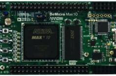 BeMicro Max10