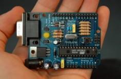 Arduino microcontroller-2