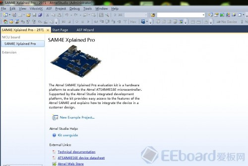 atmel sam4e-review-42