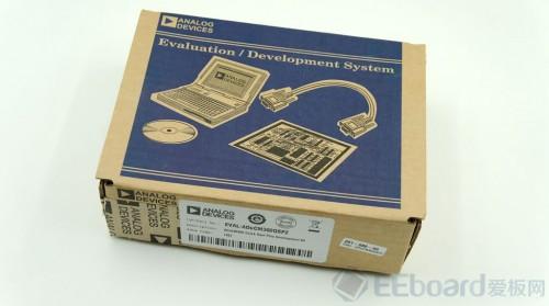 EVAL-ADuCM360QSPZ开发板