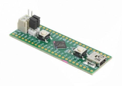 ADUCM360 热电偶温度开发板