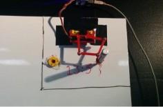 3D  Print Clock