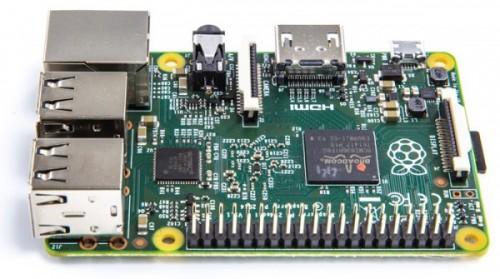 Raspberry Pi 5