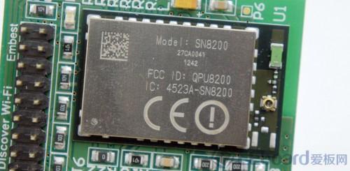 STM32F4DIS-WIFI-11