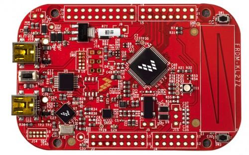 FRDM-KL27Z开发平台