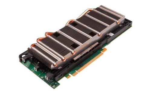 美超微發布全新NVIDIA Tesla GPU超級服務器