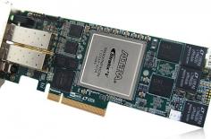 The TR5-Lite Stratix V FPGA 开发套件