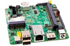 Atom E3815 单板计算机