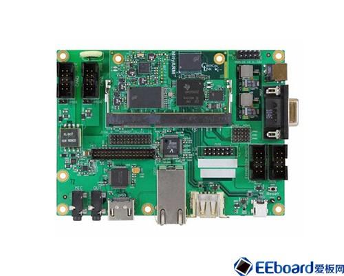 MityARM-3359 嵌入式开发套件