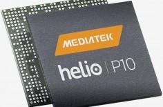 MTK Helio P10