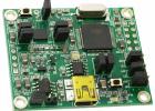 LPR410AL开发板