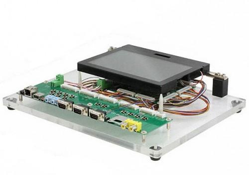 NIMble™ 7 嵌入式触摸屏电脑