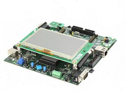 STM32429I评估套件