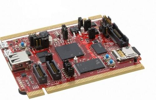 TWR-VF65GS10 开发板