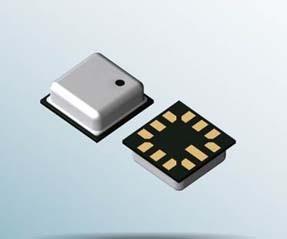 罗姆推出误差仅±20cm的智能手机用MEMS气压传感器