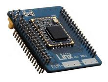 HUM-RC 扩频RF遥控收发模块