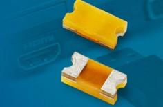 Littelfuse XGD系列ESD抑制器高清图片