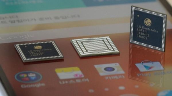LG将推自家NUCLUN 2处理芯片 超越Exynos 7420
