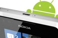 Nokia Android