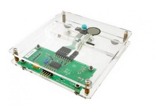 4-ZONE 鼠标传感器