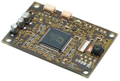 B5T HVC人脸检测传感器模块