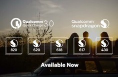 Quick Charge™ 3.0