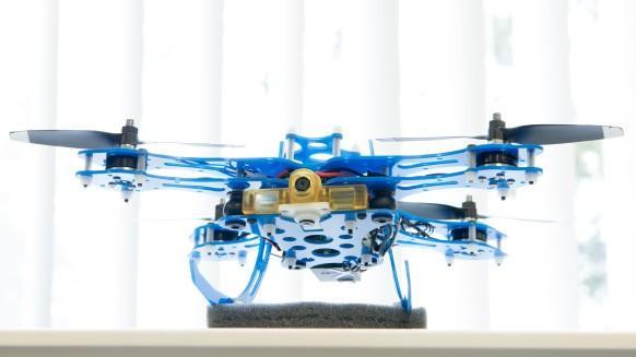 驍龍Flight平臺有望讓高通成為無人機領導者