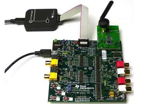 PurePath 无线开发套件