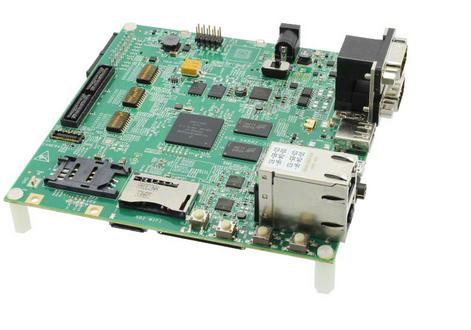 MCIMX6SX-SDB 开发板
