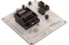 MSP-TS430PM64D 目标插座板