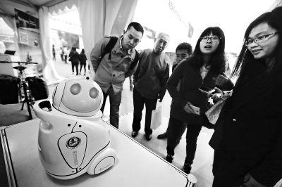 """""""懶人""""們,遇見這款""""懶客""""炒菜機器人就收了吧!"""