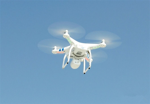 挑戰大疆!小米全新產品大曝光:無人機