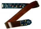 触觉加速计测量工具