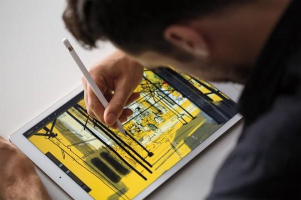 分析師稱iPad Pro將成iPad產品線的救命稻草