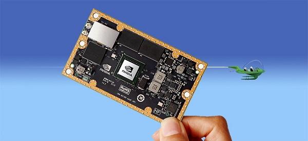 Nvidia:Jetson TX1平臺將為新一代自治無人機掀開新篇章