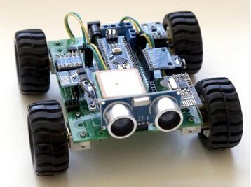 HackaBot Nano