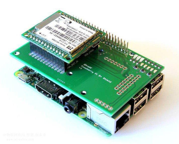 树莓派最常用联网方法大集合版本