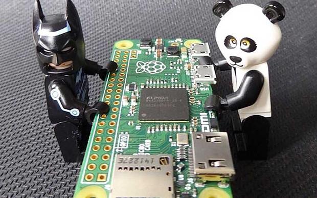 让我们来聊聊目前最火爆的,世界上最小的迷你电脑「树莓派」吧!