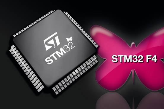 意法半导体基于ARM内核的STM32微控制器及ST33安全微控制器出货量分别破10亿和5亿