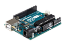 Arduino  UNO R3开发板
