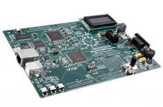 BRD-YRDK-SH7216-P-P1  评估板