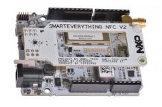 Arrow SmartEverything IoT SoM board
