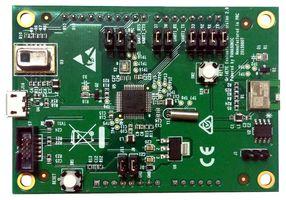 e絡盟首次供應搭載松下傳感器的Grid-EYE傳感器評估套件 用于幫助實現快速原型設計